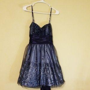 NEW Homecoming dress